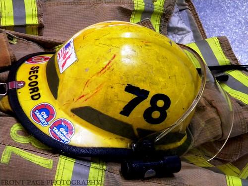 Sarmoa Fire, 78