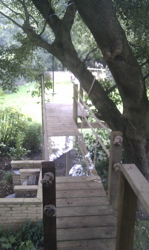 Tree House Prestbury  Image 21