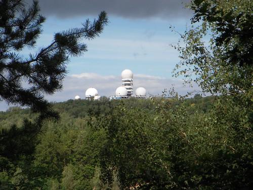 Radardomes