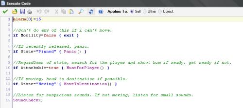 Gunpoint - AI Code