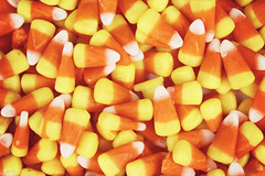 Candy Corn ({Charlotte.Morrall}) Tags: corn candy