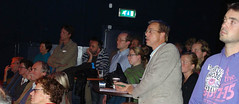 Science Café Deventer: Large Hadron Collider