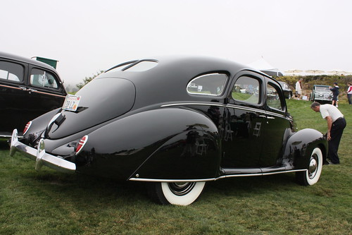 Flickriver: Photoset '-Lincoln Zephyr'- by Jack Snell - Thanks for ...