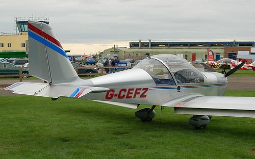G-CEFZ
