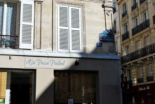 rue Rochefoucauld