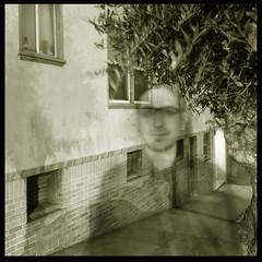 30th Birthday (samantha_k_benjamin) Tags: longexposure nightphotography portrait spiritphotography 60secondexposure 1minuteexposure spiritphotograph