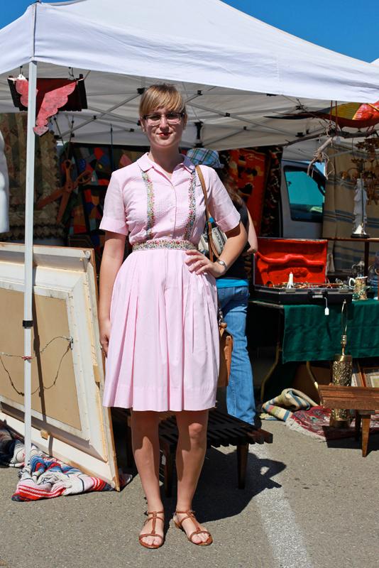 lydiaaf - alameda street fashion style