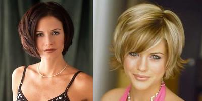 cortes de cabelo curto feminino 2011