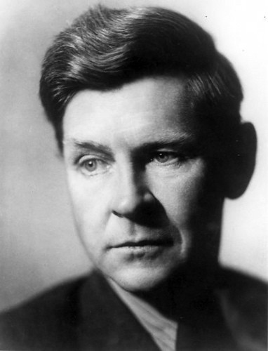 Olaf Stapleton