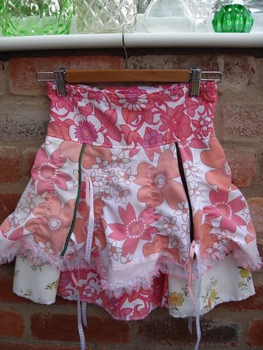 Insa Skirt