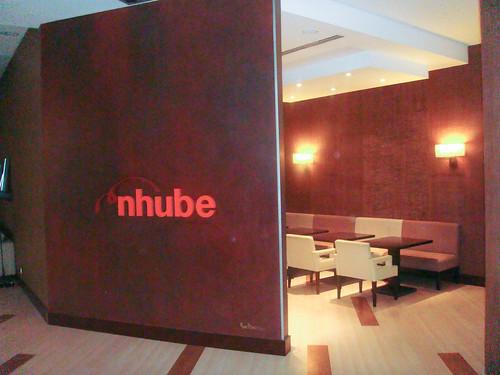 Restaurante Nhube