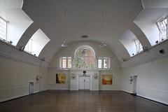 Mary Ward House (stevecadman) Tags: london architecture interior 19thcentury victorian bloomsbury artsandcrafts 1890s openhouselondon2010