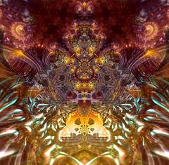 EMANACION DEL AMOR (FRANCIS DE GUAY (VERY BUSY)) Tags: fiesta y abstracto rococo bizarro neutro practico indefinido iridiscente emblematico fantasioso impredecible art2010 flamingpearfilterswereused personallibre acorazonado digitalespiritual
