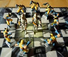tio (Kalexanderson) Tags: toys starwars clones clonewars clonetroopers