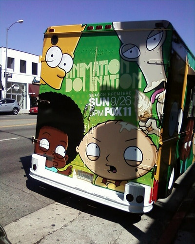 Murdoch Ice Cream Truck 4