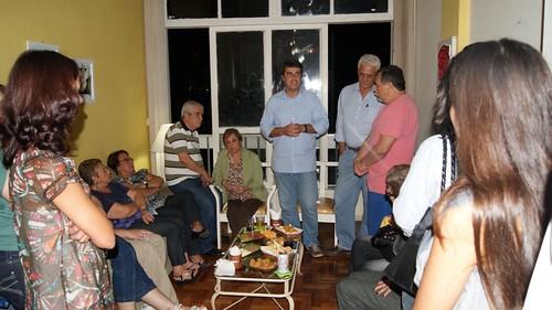 Casa Claudia 2010