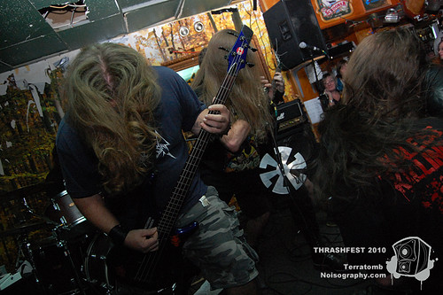 Thrashfest 2010 - DAY 01 - 02