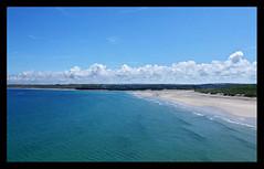 Porthkidney Sands (kimlawton) Tags: sea beach cornwall britishisles stives carbisbay britishseascapes