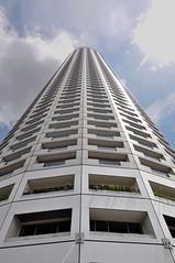 Swisstel The Stamford (Charlie.Tan) Tags: hotel nikon singapore cityhall tokina luxury 1224 swissotel d90 thestamford