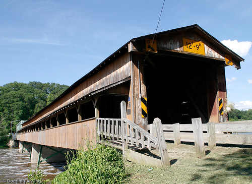 Covered Bridges of Ashtabula County Ohio-23