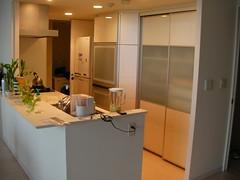 new cupboard