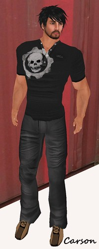 MHOH4 # 149 - Urban Republic Co.  TuercSkull Pants and Shirt