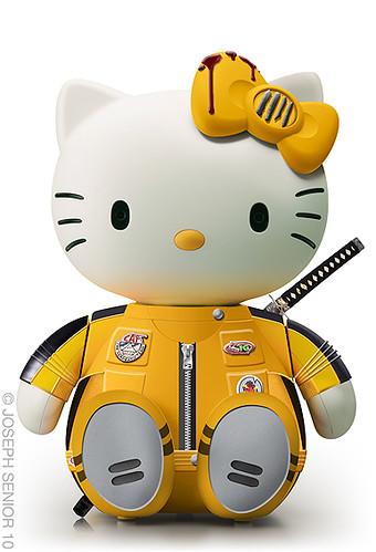 5032492768 5a85874ebd Funny Hello Kitty Mashups by Yodaflicker