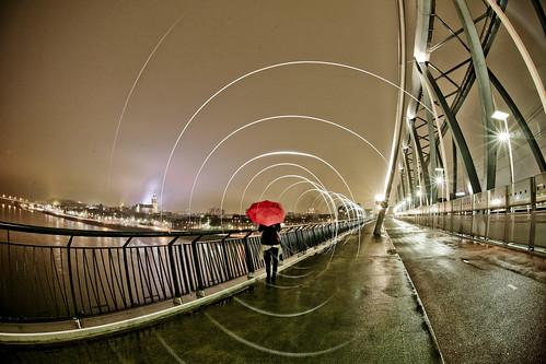 Waalbrug (snelbinder) by Tim Freh
