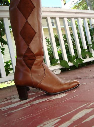 september-boots