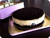 Cookies and Cream Cheesecake III
