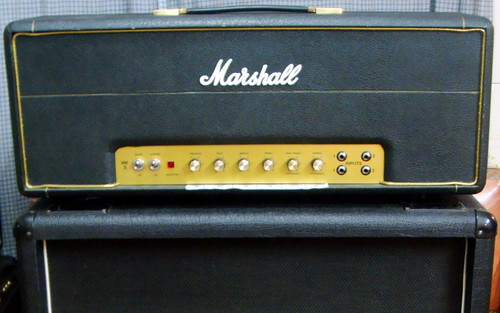 Marshall Plexi 1959 Super Lead