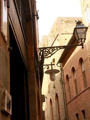 Unterwegs in Volterra