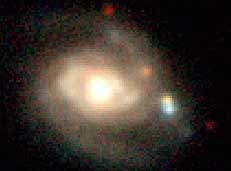 Two supernovae in the galaxy NGC 664