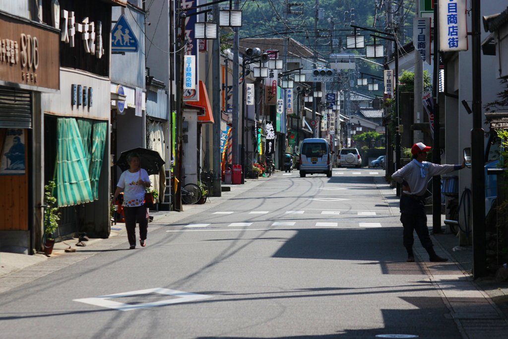 2010 Traveling Shikoku the First Day (13)