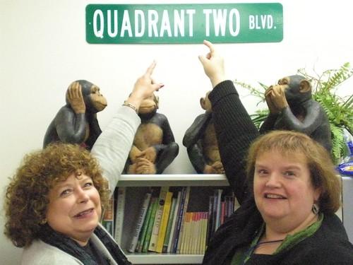 Quadrant Two Blvd