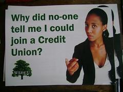 Joina credit union