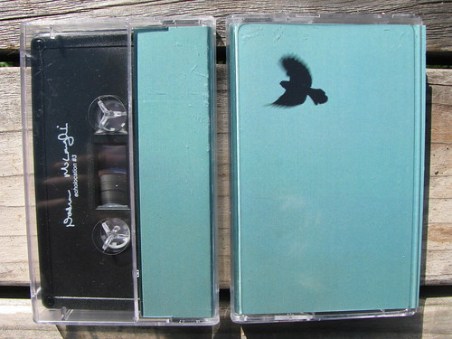 Nathan McLaughlin - Echolocation 3 - Gift Tapes