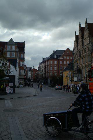 Denmark IV