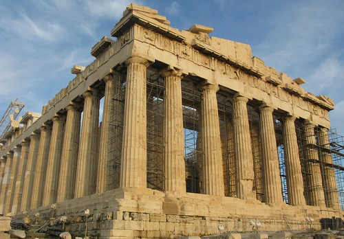 Seven Things to do in Athens