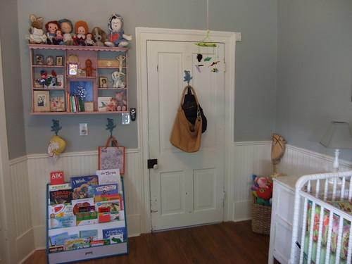 KUE61st: Nesting on Steroids & the Nursery