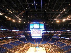 Amway Center 14 (alphatrek) Tags: downtown orlandomagic orlandoflorida terracelevel amwaycenter