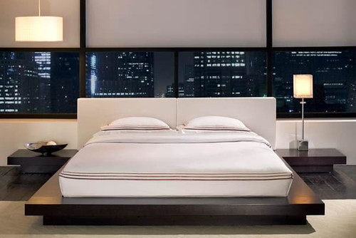 New inspiration: Bedroom furniture: modern, functional & stylish