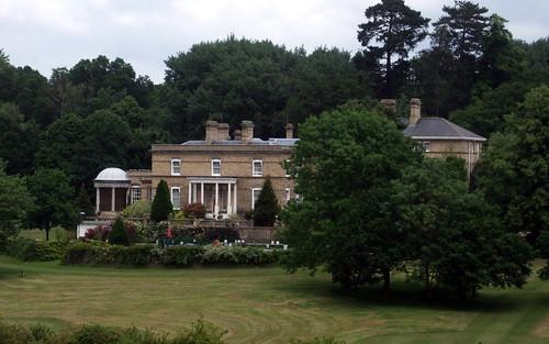 ponsbournepark