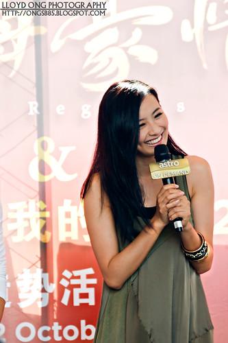Fala Chen 陈法拉