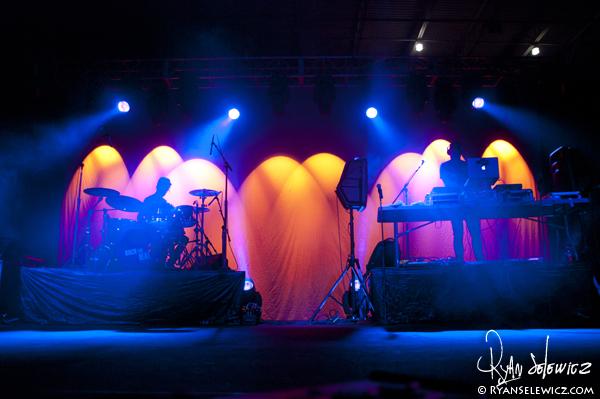 LMFAO - Santa Clara - 9/23/10