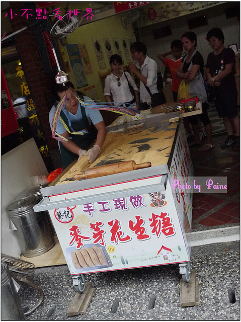 [桃園]大溪老街吃吃喝喝