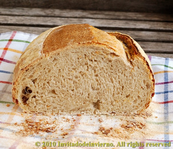 Vichy bread 3