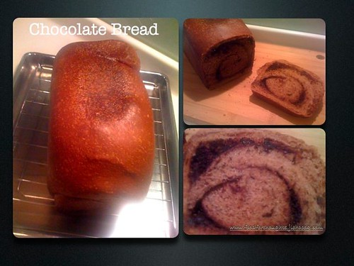 Chocolate Bread2