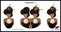 Equinox 2 ad