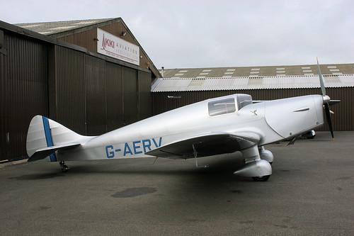 G-AERV